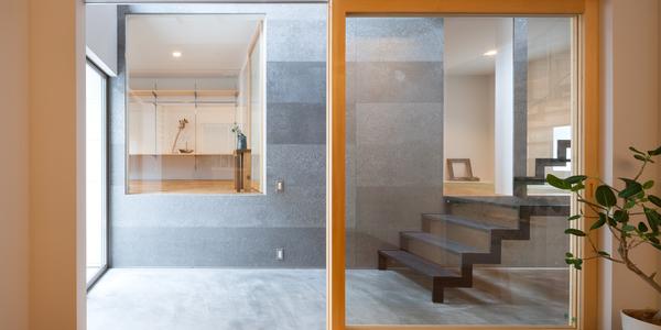 第5回 代沢の家現場レポート 壁断熱の施工ポイント